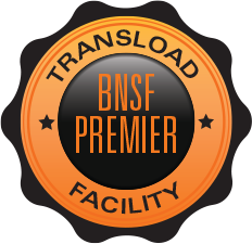 BNSF Premier Transload Facility